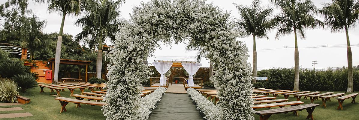 Imagem capa - Dicas para casamentos ao ar livre! (no campo ou na fazenda) por Denis Silveira Fotografia