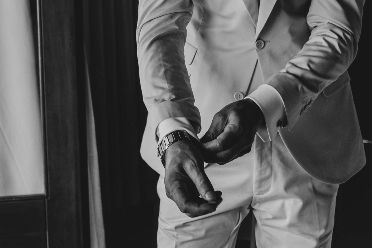 Imagem capa - Dicas para Realização do Making of do Noivo por Denis Silveira Fotografia
