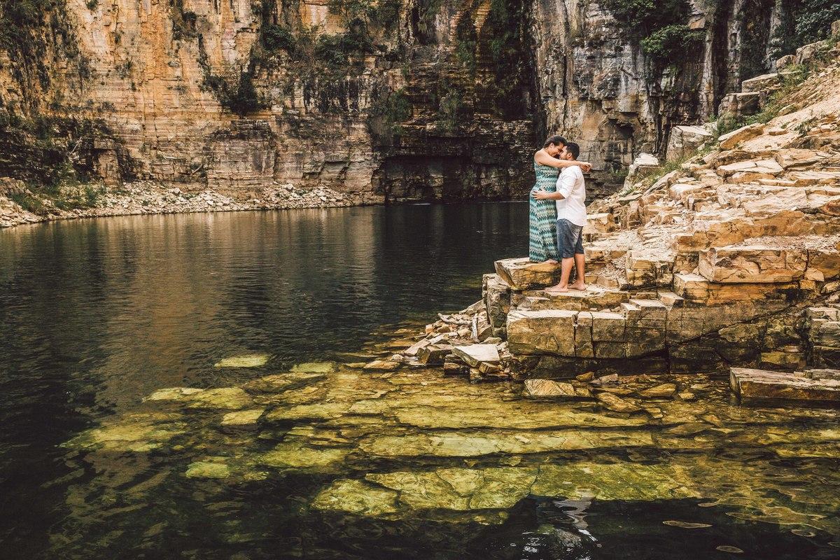 Imagem capa - FOTÓGRAFO PARA CASAMENTO EM CAPITOLIO MINAS GERAIS por Denis Silveira Fotografia