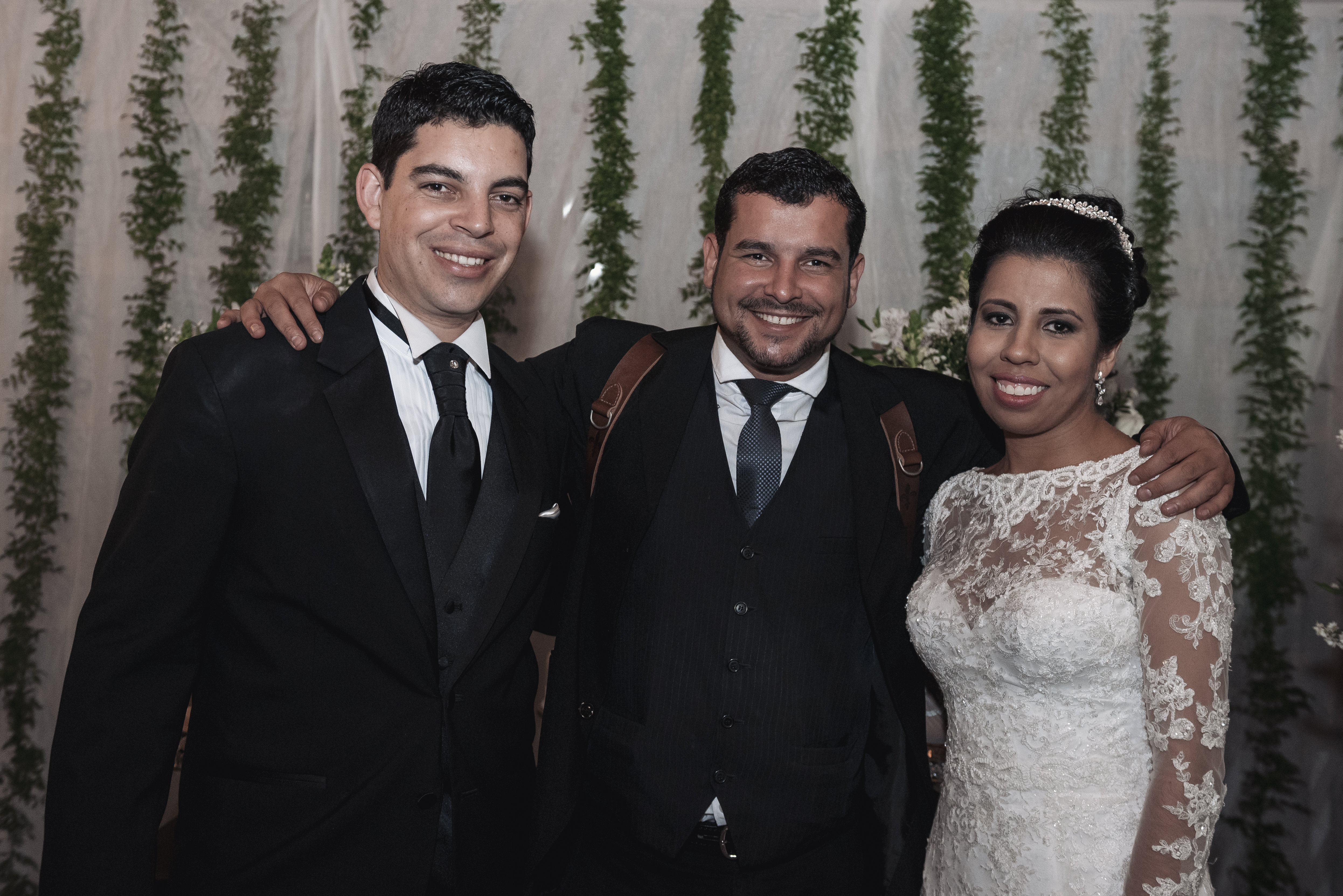 Leila & Vinicius - Bragança Pta.