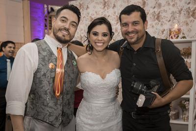 Monique & Antonio - Campinas/SP