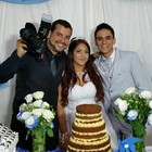 Franciely & Alan - Campinas/SP