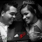 Thalita & Felipe - Campinas/SP