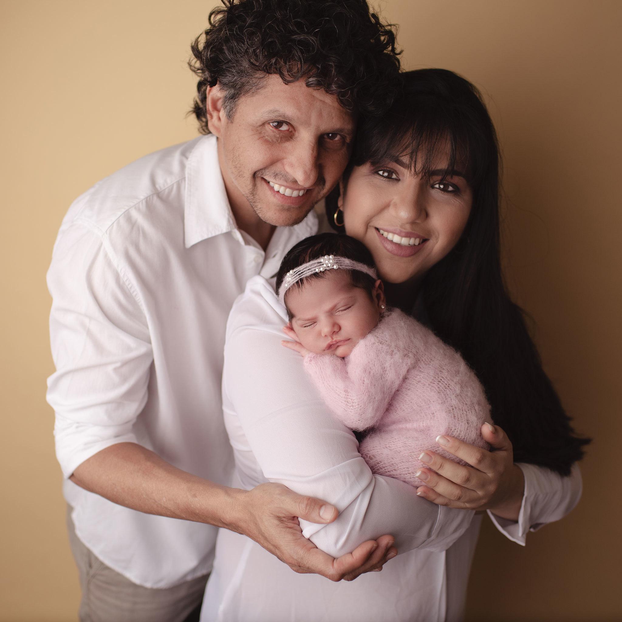 Sobre Newborn Campinas • Karina Brandão Newborn Studio • Newborn com Amor ♥
