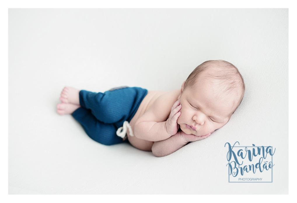 Imagem capa - 5 Curiosidades sobre os Bebês por Karina Brandão