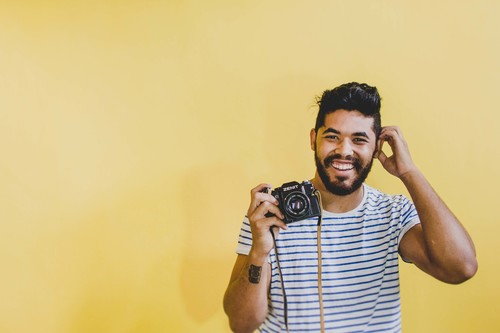 Sobre Filipe Abras Fotografia e Vídeo de Casamentos