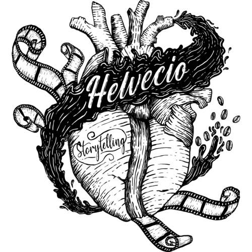 Logotipo de Helvecio Fotografia