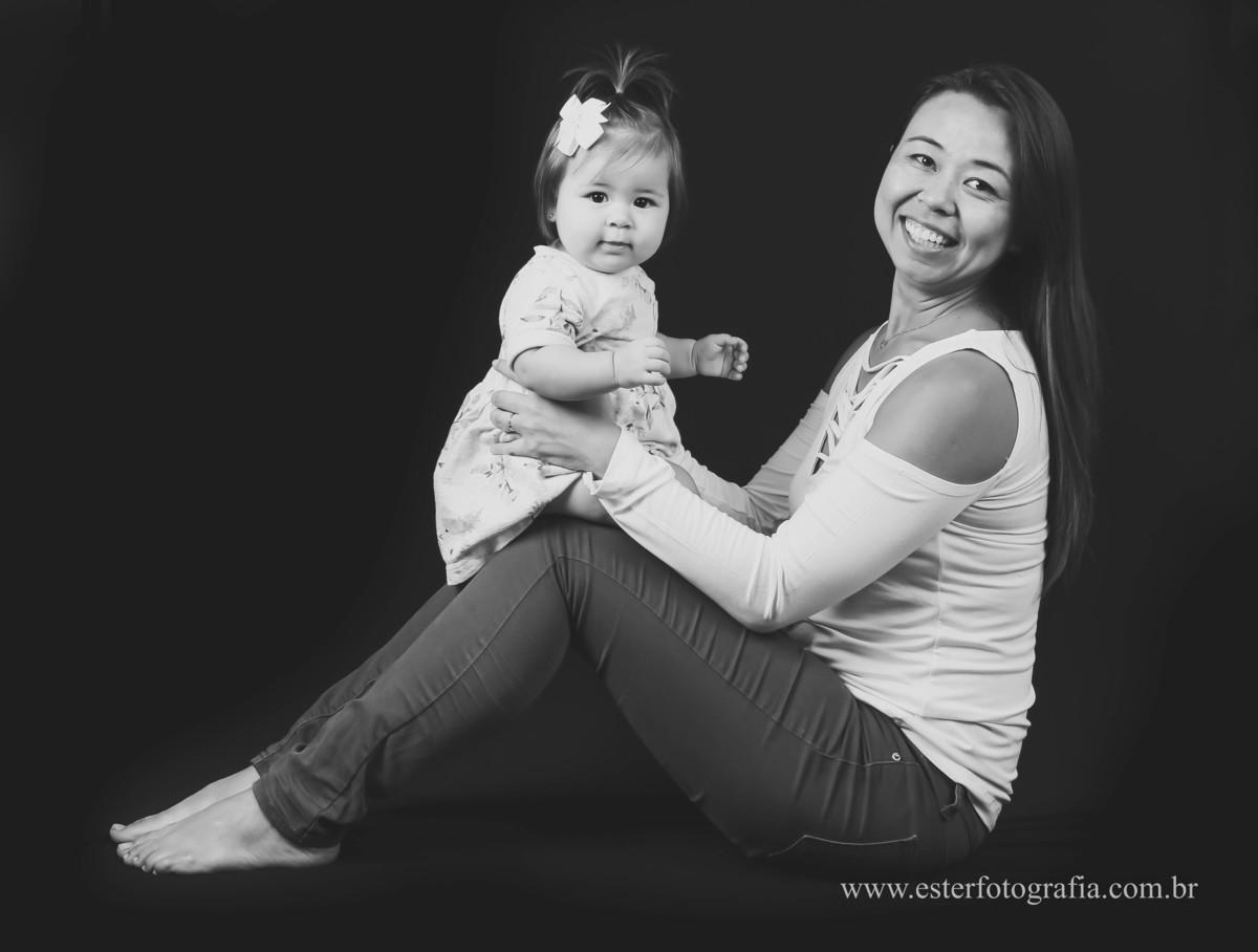 Imagem capa - Mini Ensaio - Dia das Mães  por Ester Angelini