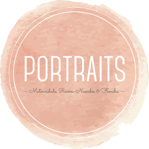 Logotipo de PORTRAITS