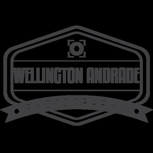 Logotipo de Wellington Andrade