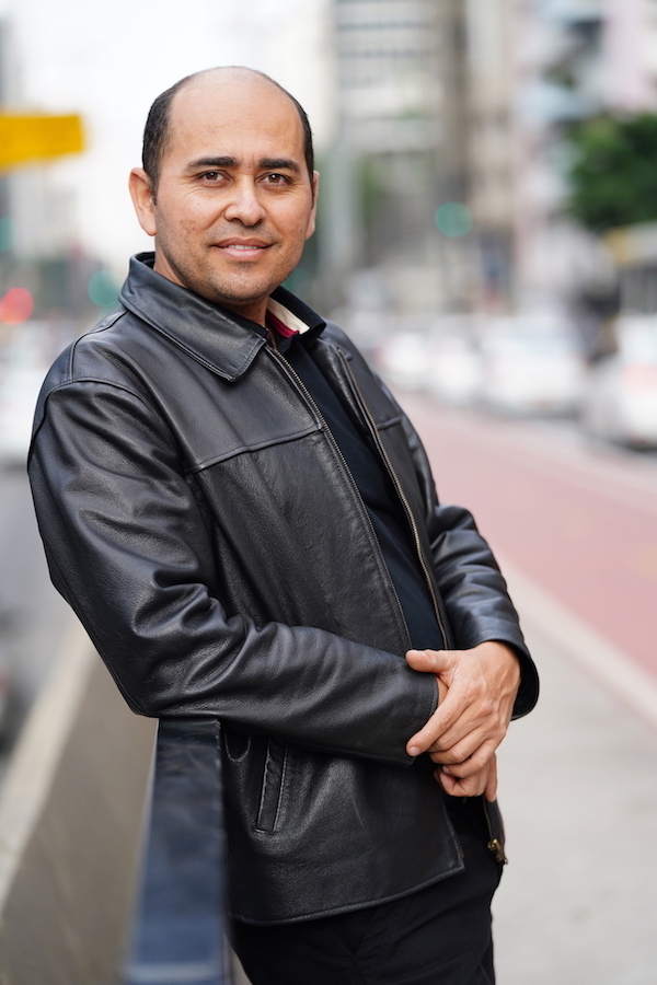Sobre Wellington Andrade - Fotógrafo de Família, Fotógrafo de Gestante, Fotógrafo de Parto - São Paulo / SP
