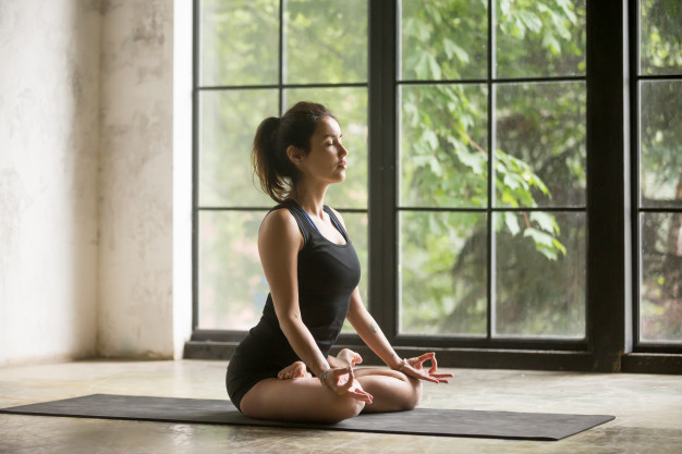 Imagem capa - Yoga para gestantes: 9 Benefícios para o corpo e alma por Wellington Andrade