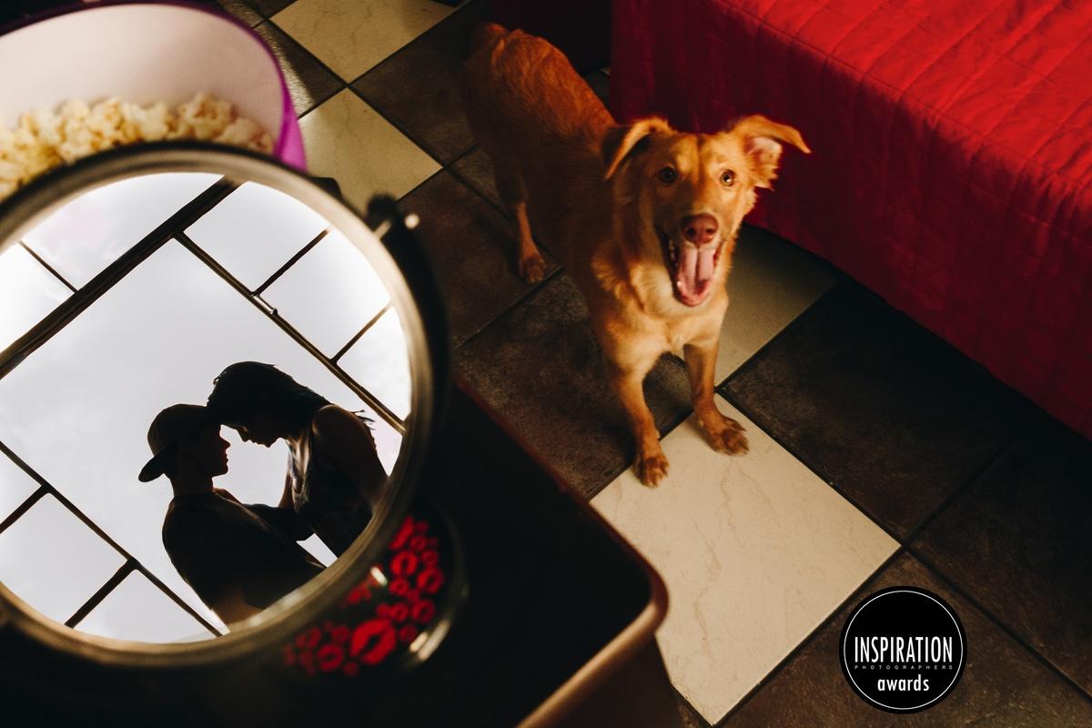 Imagem capa - INSPIRATION WEDDING AWARDS PHOTOGRAPHY por Neto Schmitz