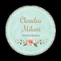 Logotipo de Claudia Milani
