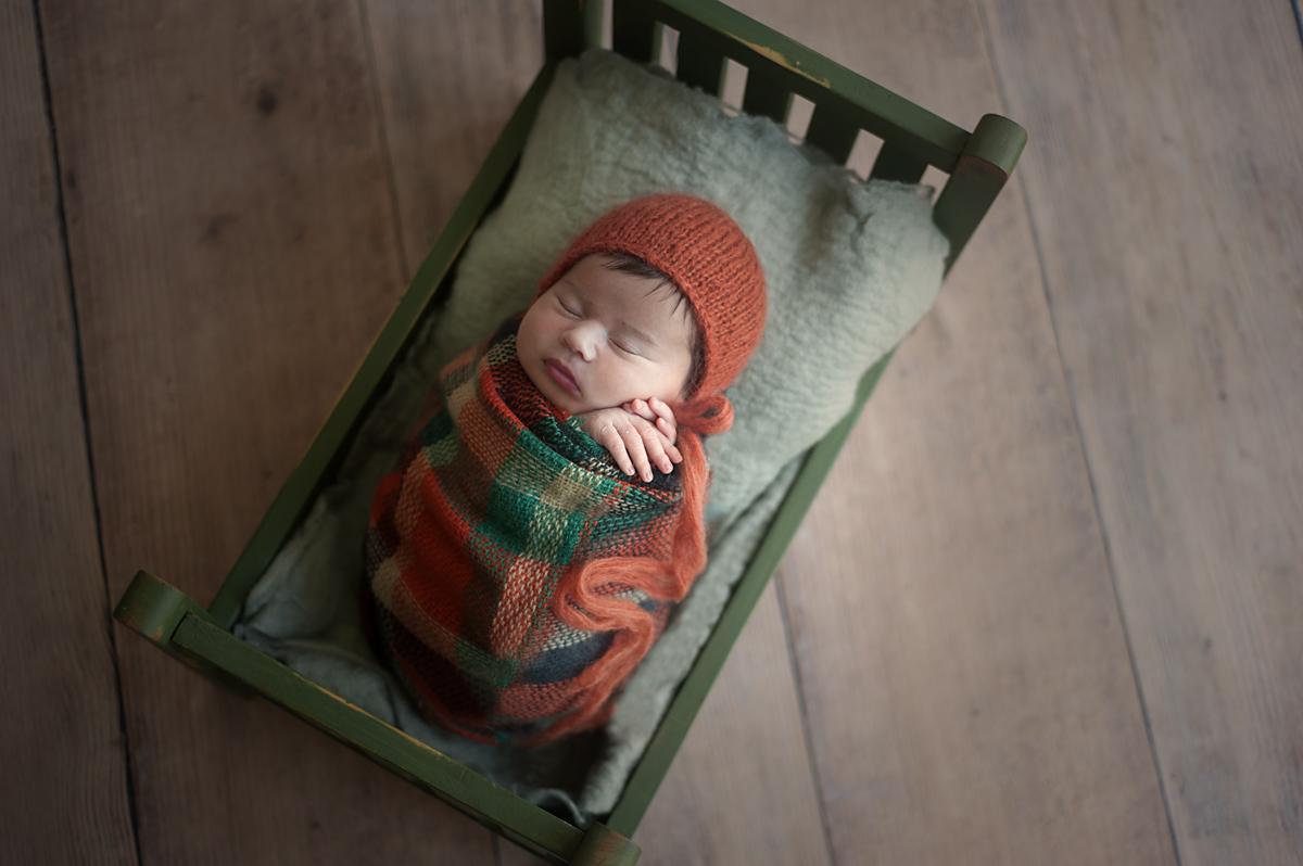 Imagem capa - Sete motivos para o bebê dormir à tarde por Claudia Milani