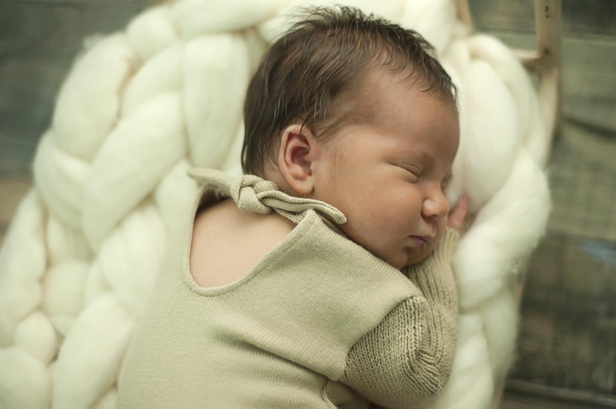 Imagem capa - Quantas horas seu filho precisa dormir por dia? por Claudia Milani Fotografia