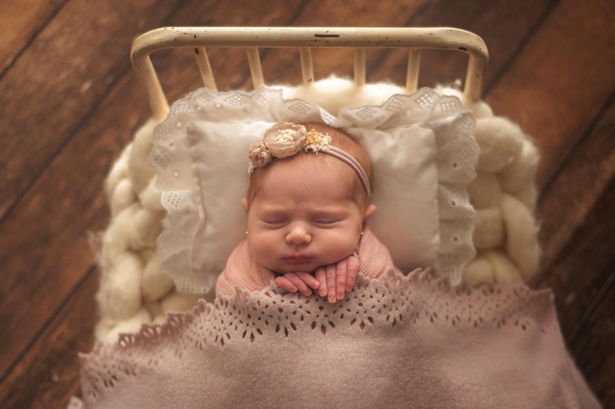 Imagem capa - Seu filho dorme bem? por Claudia Milani