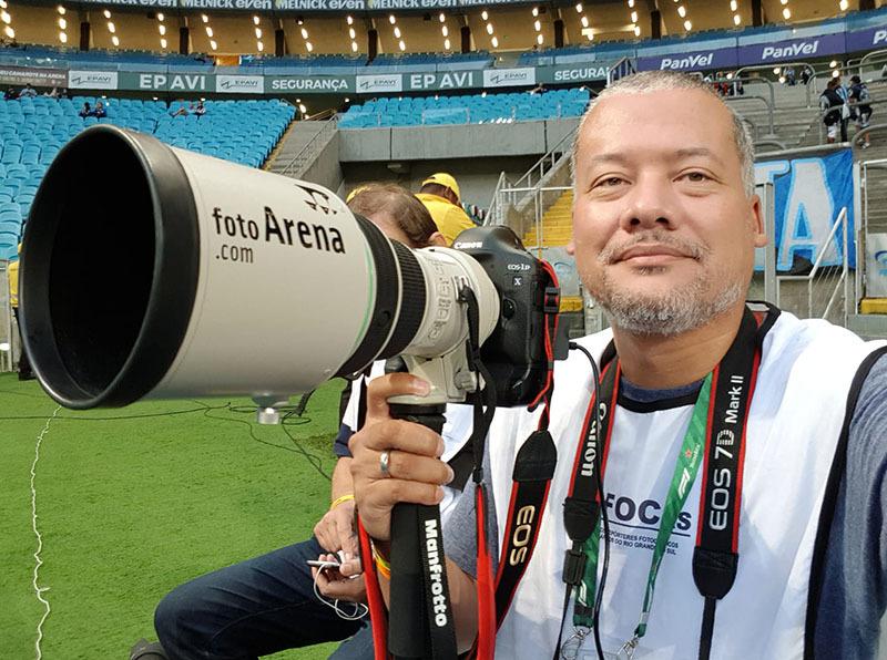 Contate Raul Pereira - Fotografia