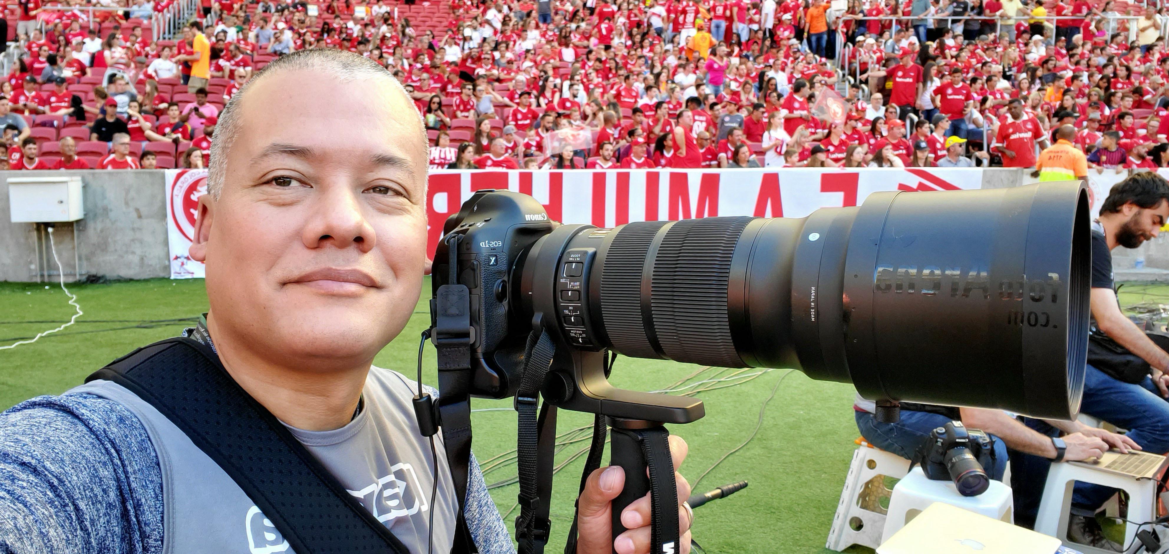 Sobre Raul Pereira - Fotografia