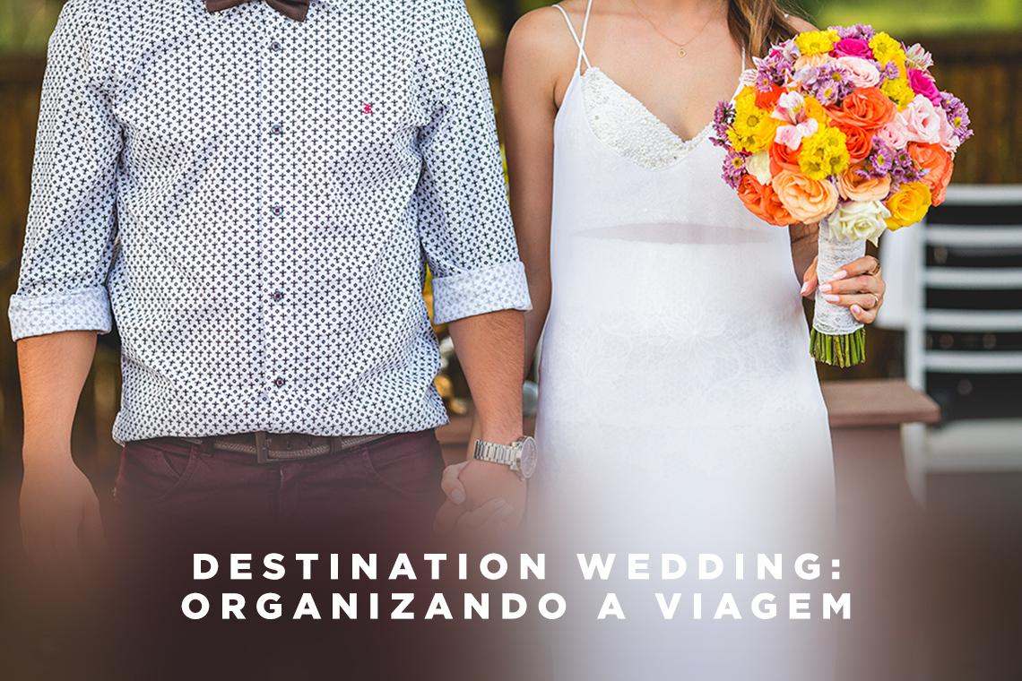 Imagem capa - Destination wedding: organizando a viagem por Alexandre Casttro Fotografia