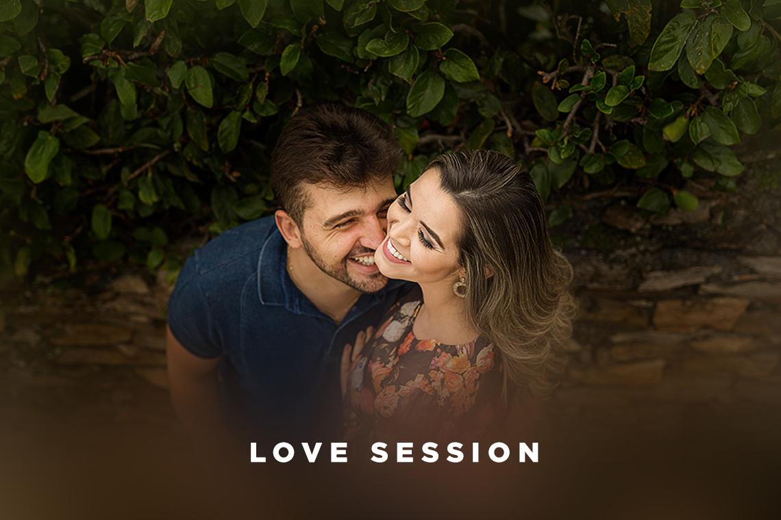 Imagem capa - Love Session: tenha um belo registro de sua história de amor por Alexandre Casttro Fotografia