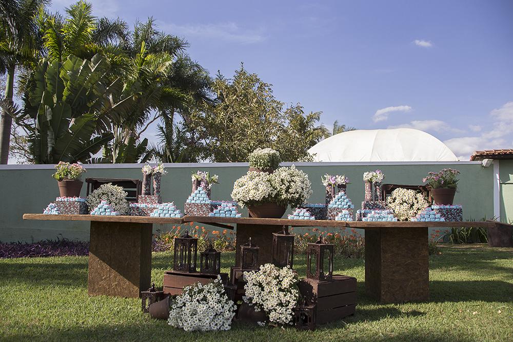 Imagem capa - Decoração | Wedding Day -  Carol e Rafa por Alexandre Casttro Fotografia