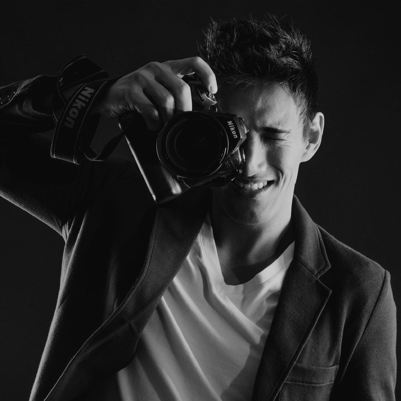 Sobre KassioKM - Fotógrafo no Japão