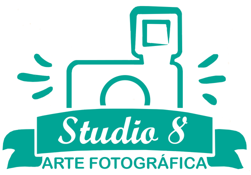 Logotipo de Studio 8 Arte Fotográfica