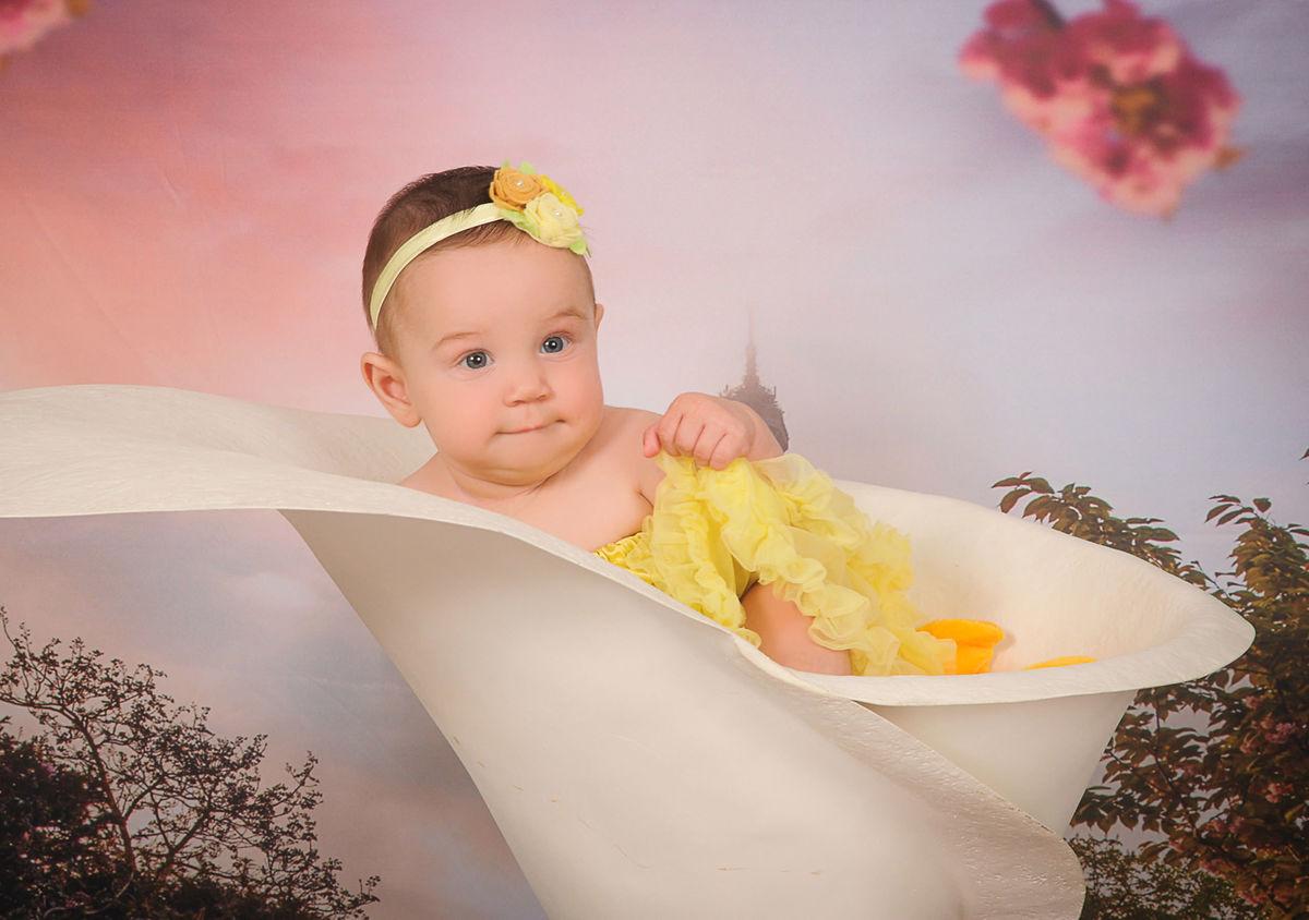 Imagem capa - Porque registrar o desenvolvimento do bebê no primeiro ano de vida? por Studio 8 Arte Fotográfica