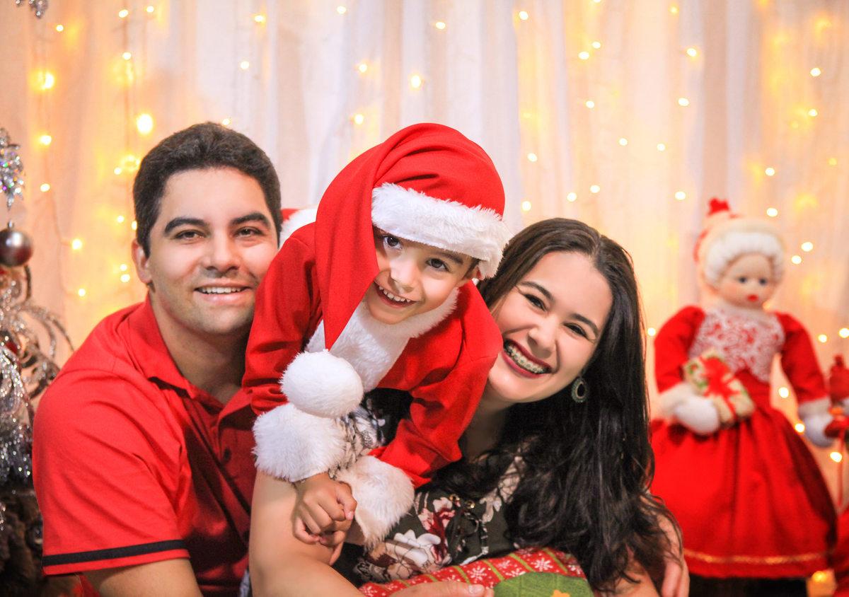 Imagem capa - Motivos para você fazer sua sessão de fotos de Natal por Studio 8 Arte Fotográfica