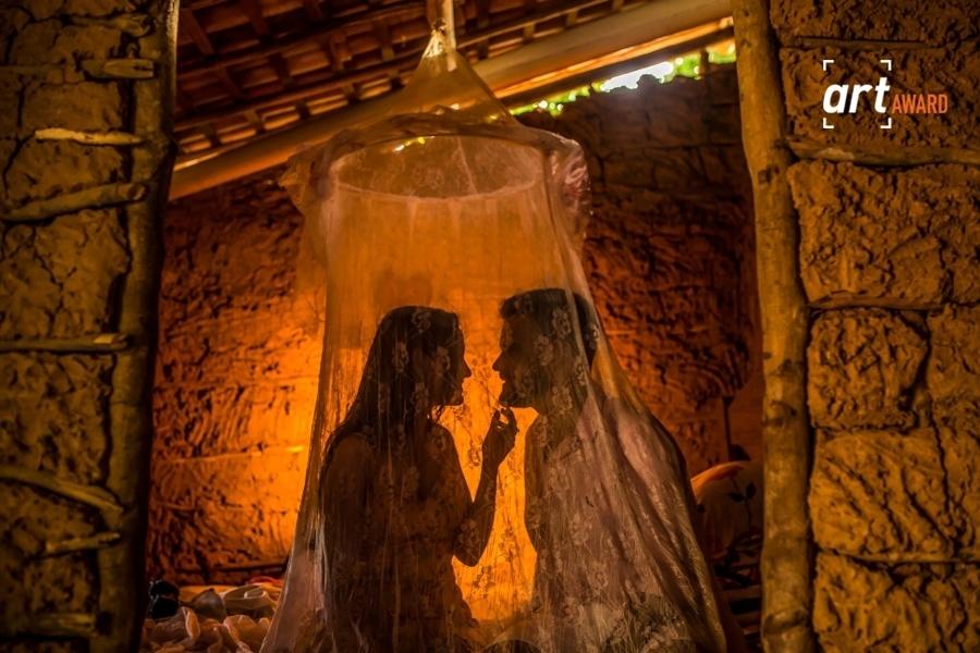 Imagem capa - Cinco fotos que falam sobre historias de casamento por Marcelo Sousa Fotografias