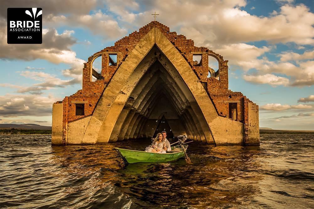 Imagem capa - Premio 3º Round 2018 Bride Association por Marcelo Sousa Fotografias