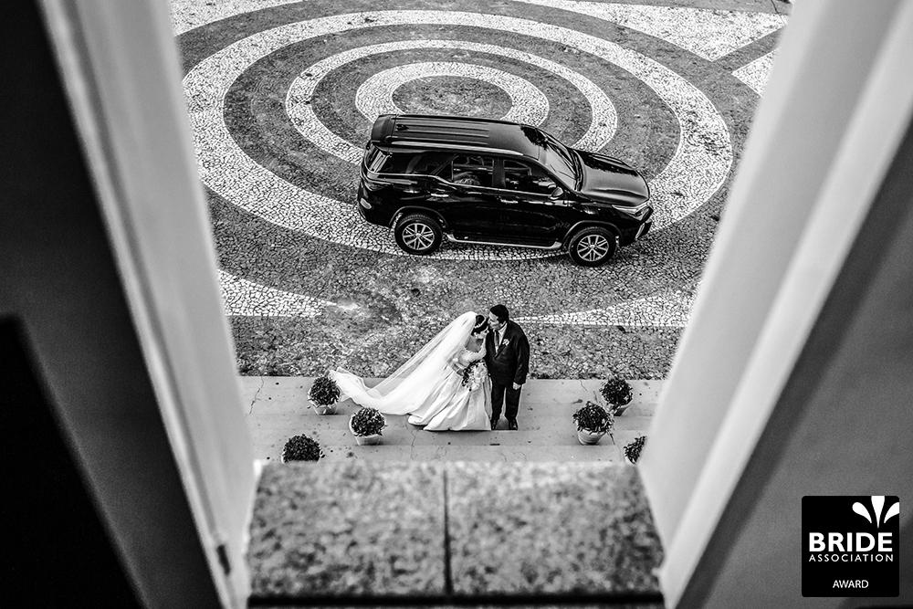 Imagem capa - Prêmio Bride Association 2 round 2018  0/ por Marcelo Sousa Fotografias