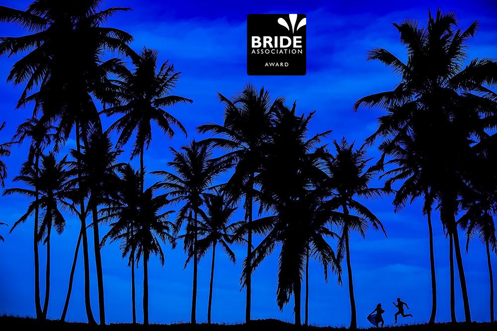 Imagem capa - PRÊMIO BRIDE - 2019.1 por Marcelo Sousa Fotografias