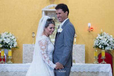 Suellen & Diego