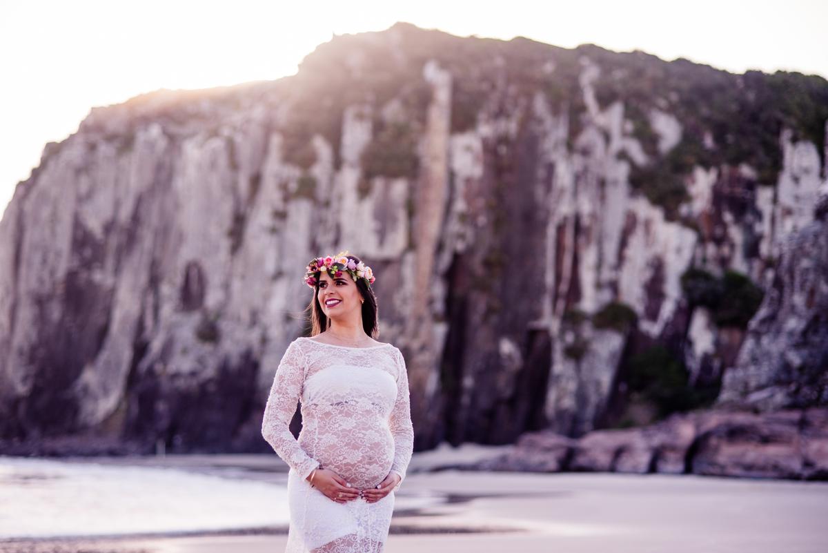 Imagem capa - 4 sugestões de locais para seu ensaio de gestante por Marcio e Thati Klein - Fotografia de Família - RS