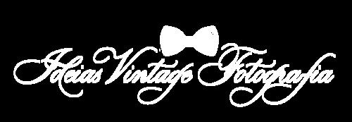 Logotipo de Ideias Vintage Fotografia