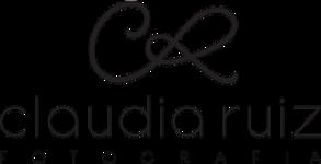 Logotipo de Claudia Ruiz