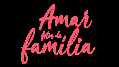 Logotipo de Amar Fotografias de Família