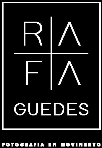 Logotipo de Rafa Guedes