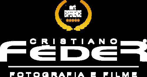 Logotipo de Cristiano Féder