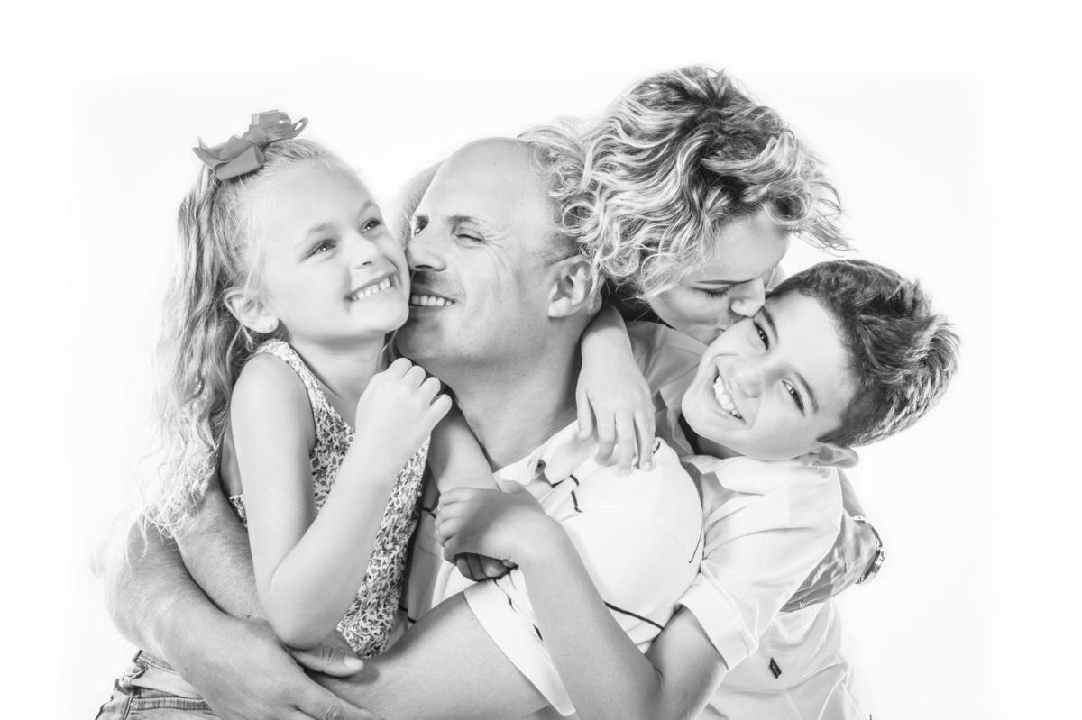 Imagem capa - Ensaio da família Lampert Caggianni por Carolina Terra Corrêa da Silveira
