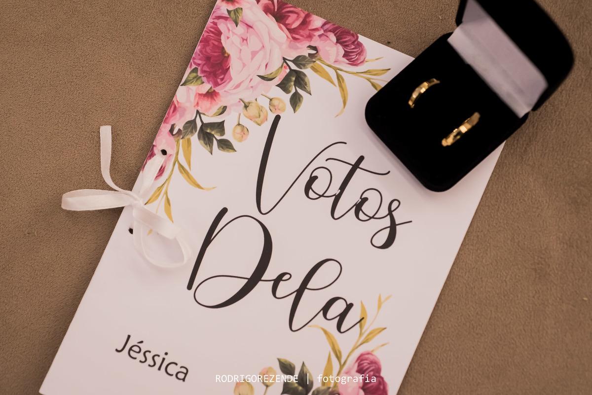 Imagem capa - A emoção dos votos de casamento. por Pequenos Detalhes Noivas e Debutantes