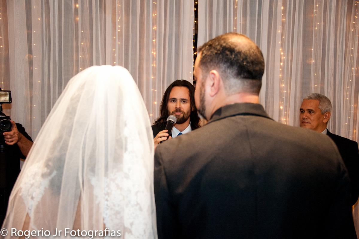 Imagem capa - Casamento celebrado por amigos, familiares ou pessoas muito especiais!  por Pequenos Detalhes Noivas e Debutantes