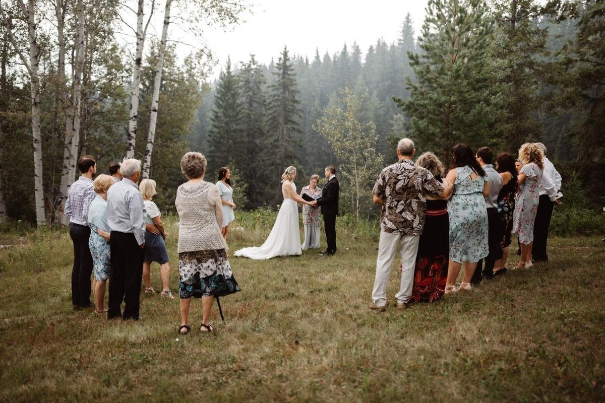 Imagem capa - Vamos falar sobre Elopement Wedding?  por Pequenos Detalhes Noivas e Debutantes