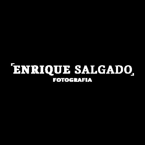 Logotipo de ENRIQUE SALGADO