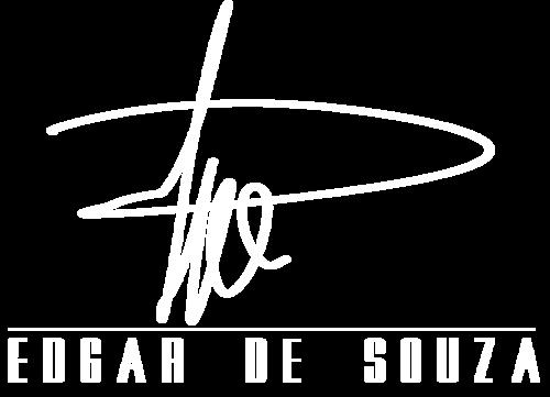 Logotipo de Edgar de Souza Proença