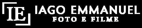 Logotipo de IAGO EMMANUEL DE LIMA
