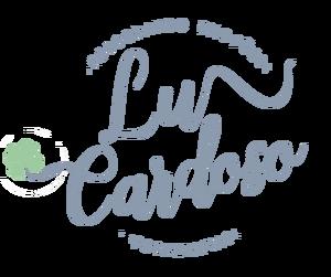 Logotipo de Luciana Cardoso