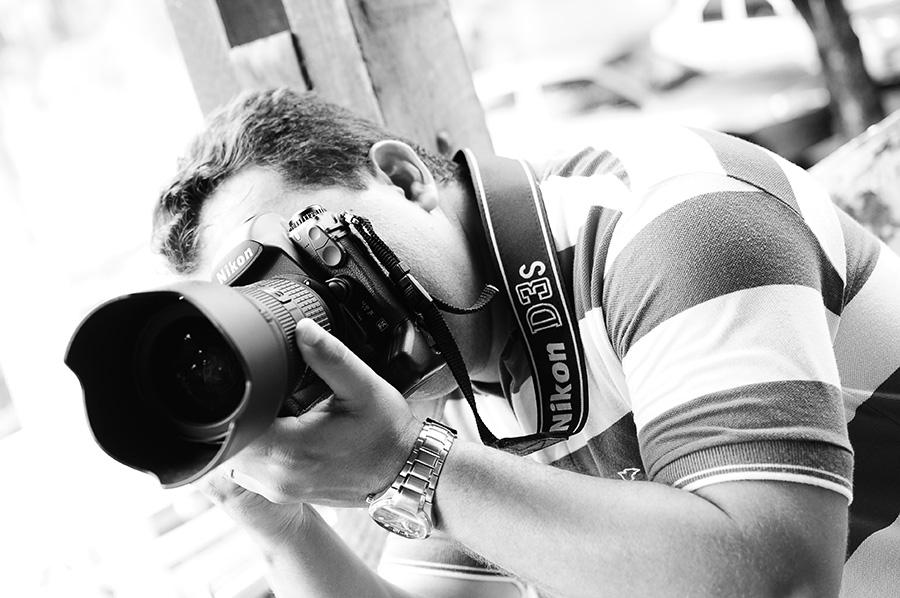 Contate Fotógrafo de casamentos e ensaios João Pessoa - Paraíba - Gil Monteiro